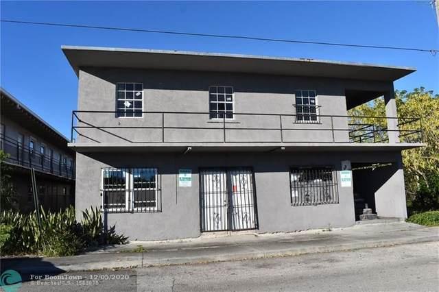 171 Booker Place, Pahokee, FL 33476 (MLS #F10261159) :: GK Realty Group LLC
