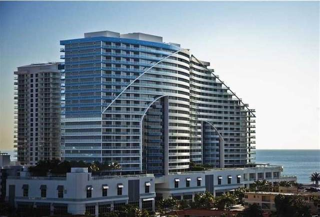 3101 Bayshore Dr #705, Fort Lauderdale, FL 33304 (#F10261253) :: The Rizzuto Woodman Team