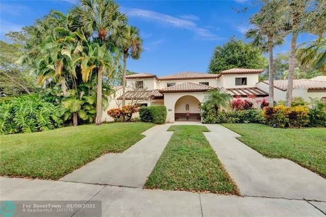 3118 Kingswood Ter #3118, Boca Raton, FL 33431 (#F10261297) :: Signature International Real Estate