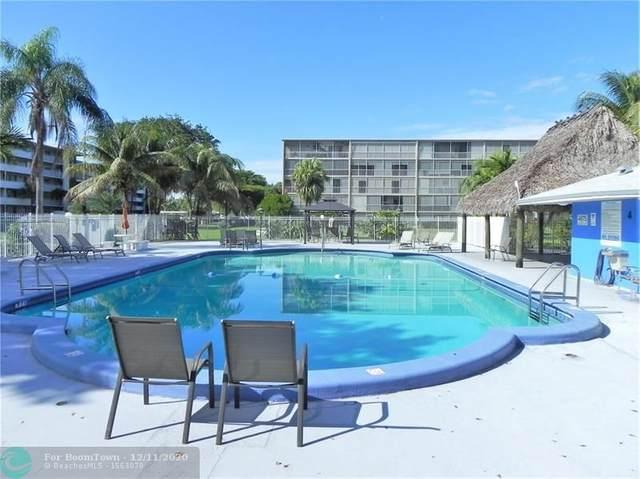 4650 Washington St. #111, Hollywood, FL 33021 (#F10261675) :: Signature International Real Estate