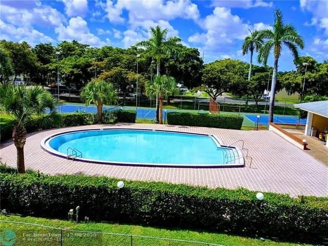 11925 NE 2nd Ave B317, North Miami, FL 33161 (MLS #F10261703) :: Green Realty Properties