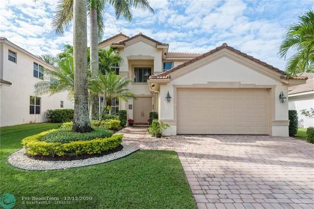 1826 Mariners Ln, Weston, FL 33327 (MLS #F10261907) :: Miami Villa Group