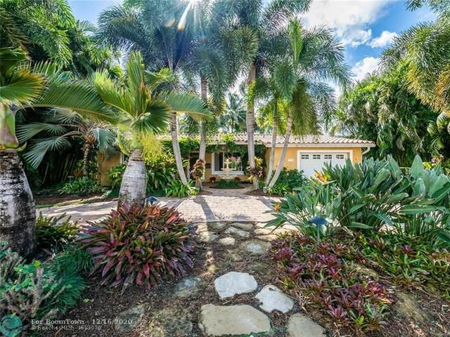 5308 Harrison St, Hollywood, FL 33021 (MLS #F10261933) :: THE BANNON GROUP at RE/MAX CONSULTANTS REALTY I