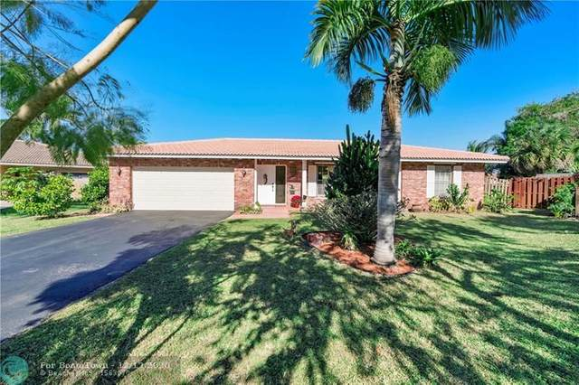 1189 NW 86th Ln, Coral Springs, FL 33071 (MLS #F10261943) :: THE BANNON GROUP at RE/MAX CONSULTANTS REALTY I