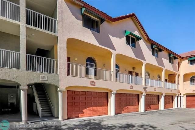 2353 NE 14th Street Cswy #501, Pompano Beach, FL 33062 (#F10261981) :: Posh Properties