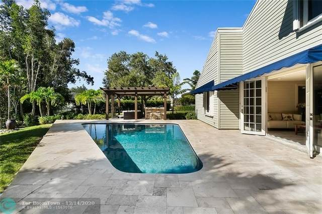 12300 NW 6th St, Plantation, FL 33325 (MLS #F10261987) :: Miami Villa Group