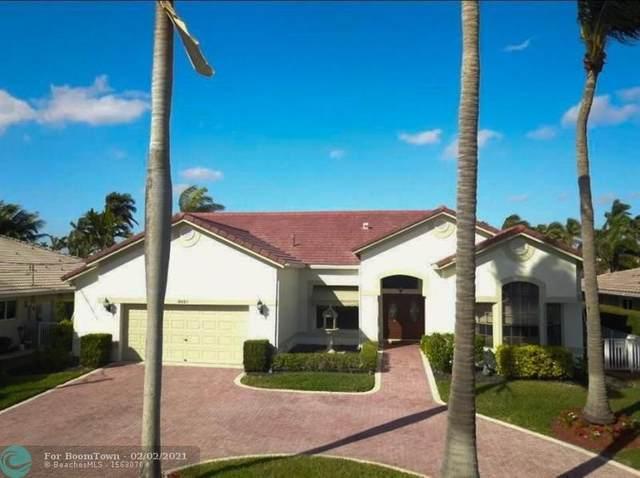 2401 SE 9th St, Pompano Beach, FL 33062 (#F10262274) :: Ryan Jennings Group