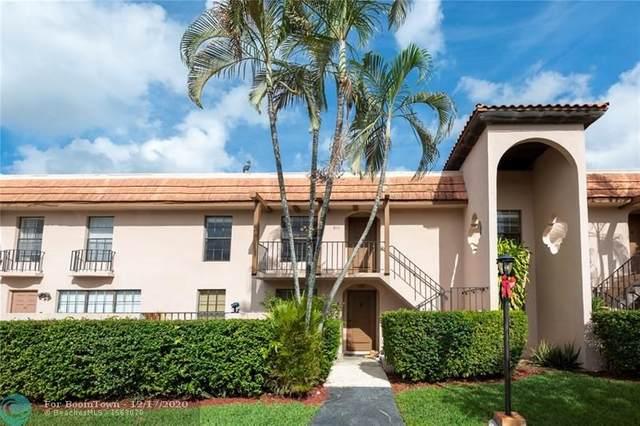 7333 SW 26th Ct #26, Davie, FL 33314 (#F10262497) :: Treasure Property Group