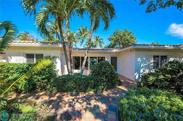 1665 Poinsettia Dr, Fort Lauderdale, FL 33305 (MLS #F10262500) :: THE BANNON GROUP at RE/MAX CONSULTANTS REALTY I