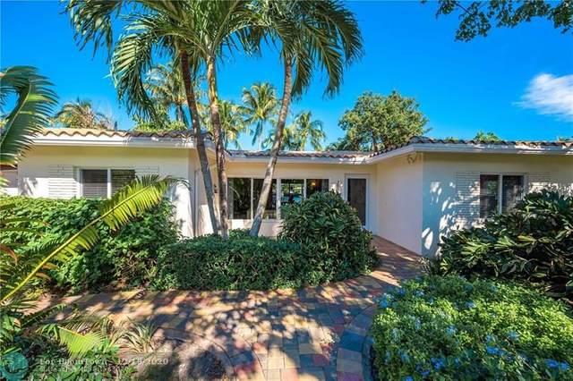 1665 Poinsettia Dr, Fort Lauderdale, FL 33305 (MLS #F10262500) :: Laurie Finkelstein Reader Team