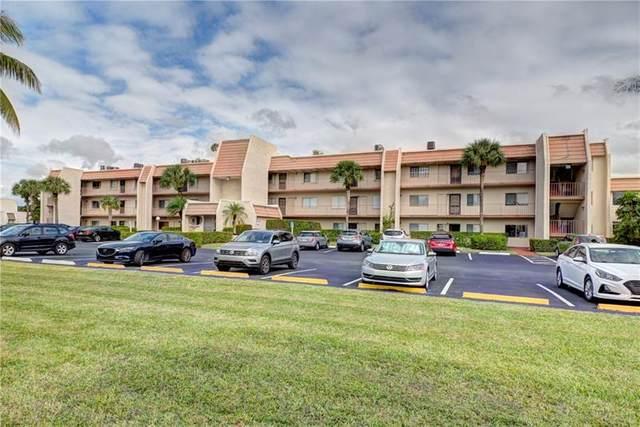 4080 Tivoli Ct #304, Lake Worth, FL 33467 (MLS #F10262523) :: Green Realty Properties