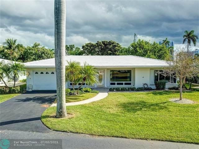 1431 S Ocean Blvd   93, Lauderdale By The Sea, FL 33062 (MLS #F10262583) :: The Howland Group