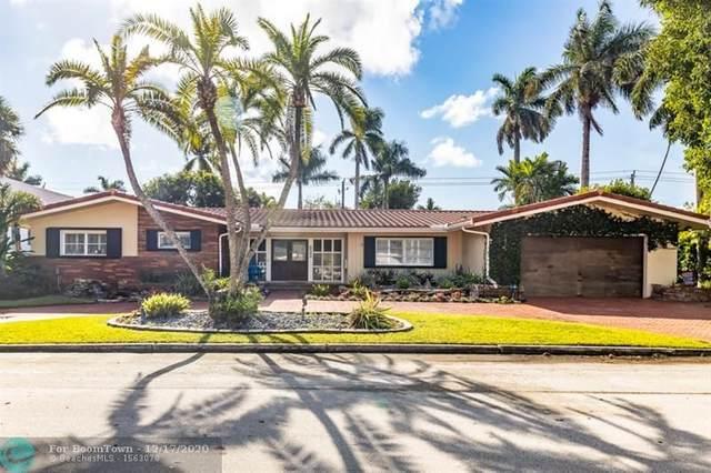 932 Adams St, Hollywood, FL 33019 (MLS #F10262693) :: Miami Villa Group