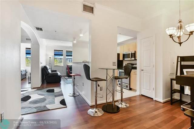 533 NE 3rd Ave #249, Fort Lauderdale, FL 33301 (#F10262851) :: Signature International Real Estate
