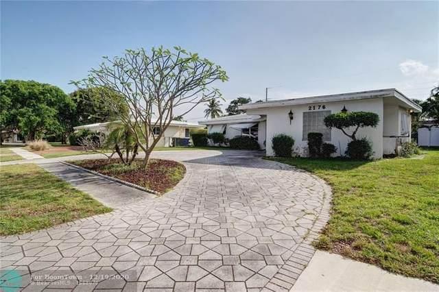 2176 NE 63rd Ct, Fort Lauderdale, FL 33308 (MLS #F10263026) :: Miami Villa Group