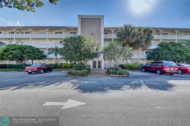 2102 Lucaya Bnd B2, Coconut Creek, FL 33066 (#F10263350) :: Baron Real Estate