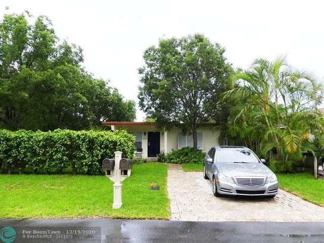 1544 NW 4th Ave, Fort Lauderdale, FL 33311 (MLS #F10263425) :: THE BANNON GROUP at RE/MAX CONSULTANTS REALTY I