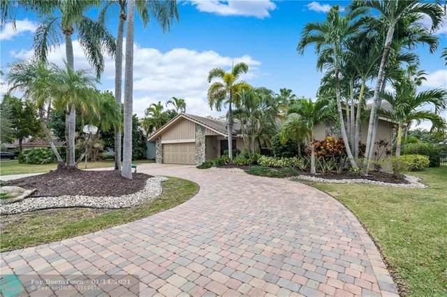 153 NW 104th Ave, Coral Springs, FL 33071 (MLS #F10263644) :: THE BANNON GROUP at RE/MAX CONSULTANTS REALTY I