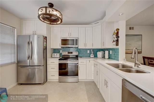 2405 Antigua Cir M2, Coconut Creek, FL 33066 (MLS #F10263646) :: Castelli Real Estate Services
