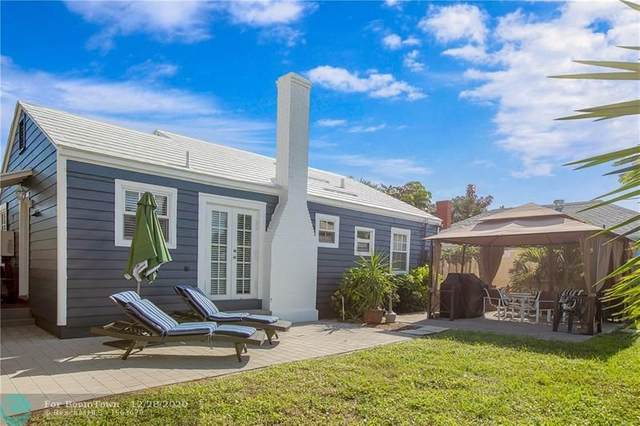 723 N Federal Highway, Lake Worth, FL 33460 (MLS #F10263672) :: THE BANNON GROUP at RE/MAX CONSULTANTS REALTY I