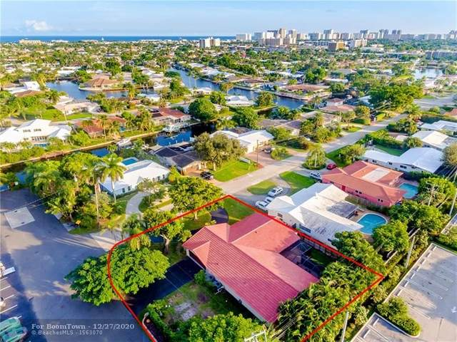 5571 NE 26th Ave, Fort Lauderdale, FL 33308 (MLS #F10263936) :: THE BANNON GROUP at RE/MAX CONSULTANTS REALTY I