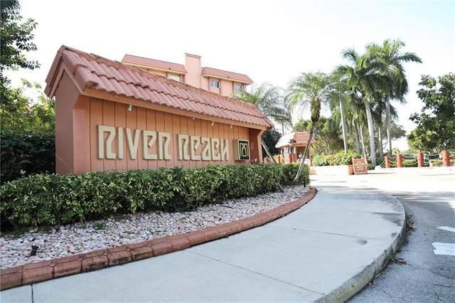 900 River Reach Dr #409, Fort Lauderdale, FL 33315 (#F10263968) :: Signature International Real Estate