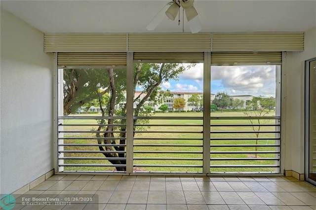 3306 Aruba Way D2, Coconut Creek, FL 33066 (MLS #F10264096) :: Castelli Real Estate Services