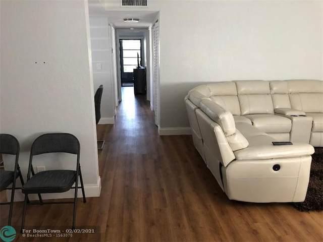 15090 Ashland Pl #179, Delray Beach, FL 33484 (MLS #F10264391) :: Green Realty Properties