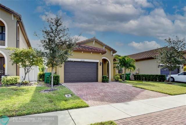 5102 NW 48th Ln, Lauderhill, FL 33319 (MLS #F10264843) :: Green Realty Properties