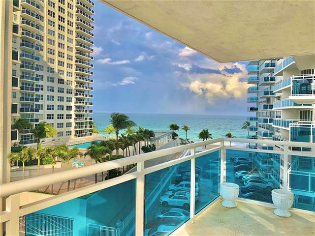 3430 Galt Ocean Dr #501, Fort Lauderdale, FL 33308 (#F10265275) :: The Power of 2 | Century 21 Tenace Realty