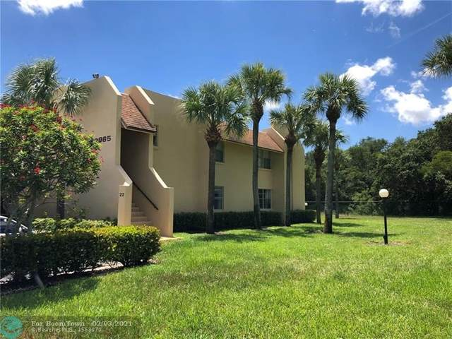 2965 SW 22nd Ave #207, Delray Beach, FL 33445 (#F10265392) :: Signature International Real Estate