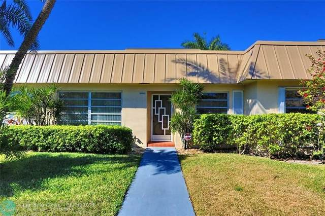 20860 Wendall Ter #62, Boca Raton, FL 33433 (#F10265419) :: The Power of 2 | Century 21 Tenace Realty