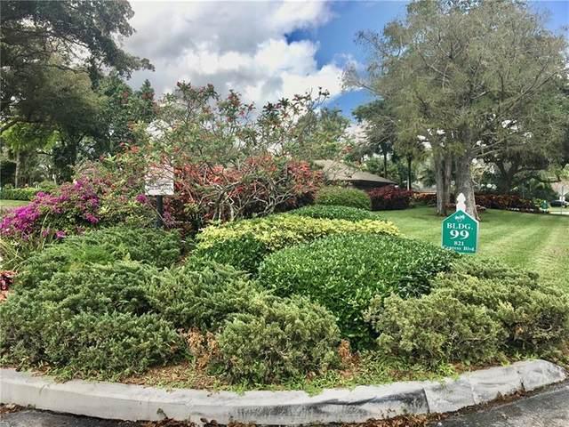 821 Cypress Blvd #404, Pompano Beach, FL 33069 (#F10265562) :: Signature International Real Estate