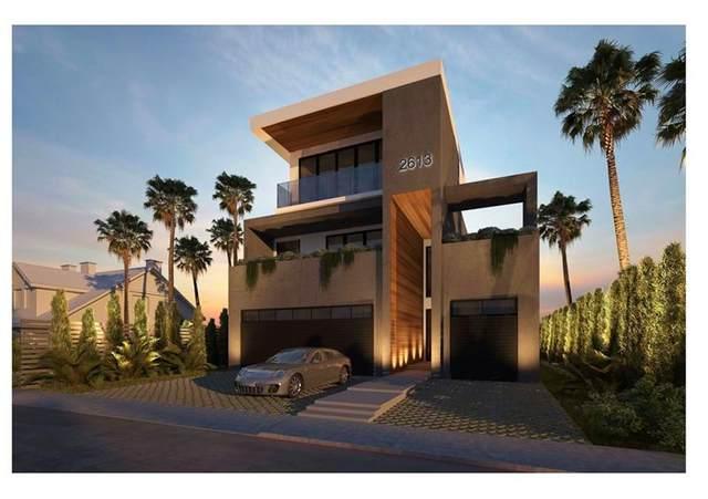 2613 Center Avenue, Fort Lauderdale, FL 33308 (#F10265660) :: Signature International Real Estate