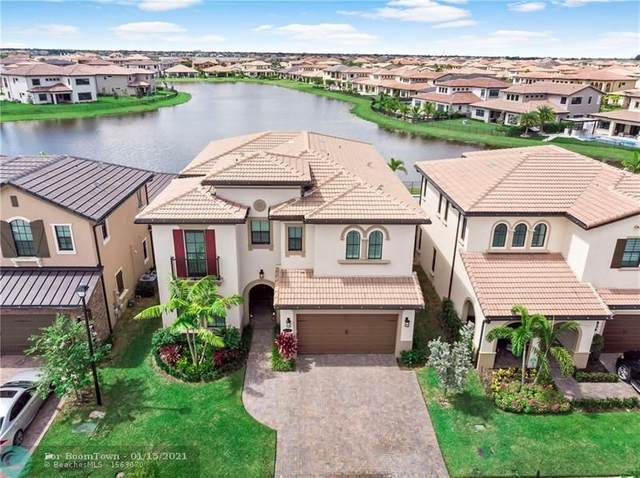 11116 Meridian Dr, Parkland, FL 33076 (#F10265663) :: Realty One Group ENGAGE