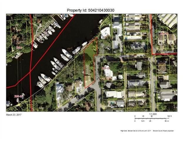 501 SW 6th Ave, Fort Lauderdale, FL 33315 (#F10265678) :: Posh Properties