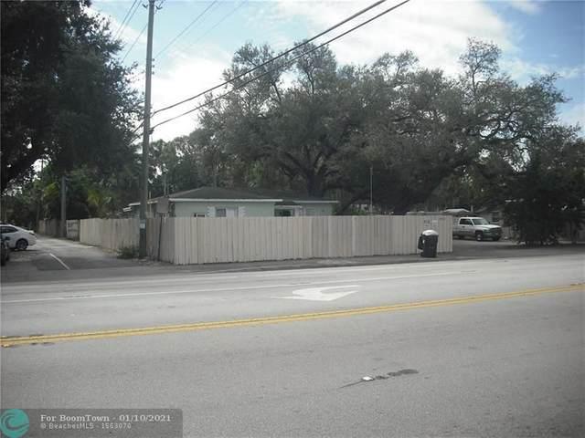 412 SW 12th St, Fort Lauderdale, FL 33315 (MLS #F10265823) :: The Paiz Group