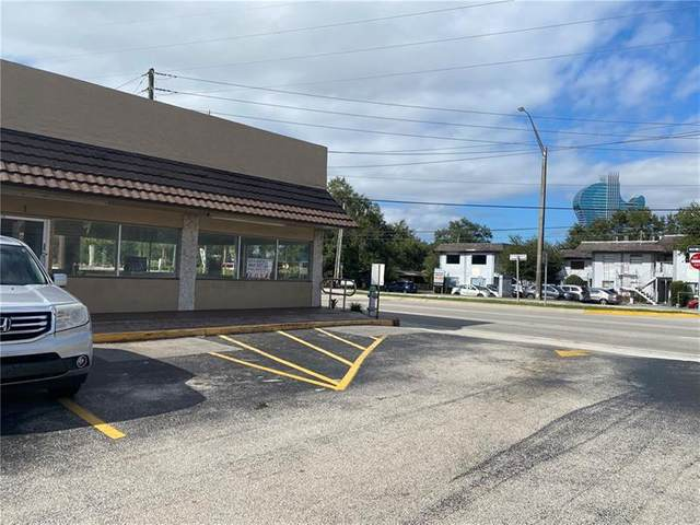 435 S State Road 7, Hollywood, FL 33023 (#F10265828) :: Signature International Real Estate