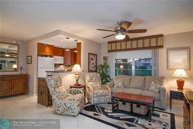 225 Farnham J #225, Deerfield Beach, FL 33442 (MLS #F10265864) :: Patty Accorto Team