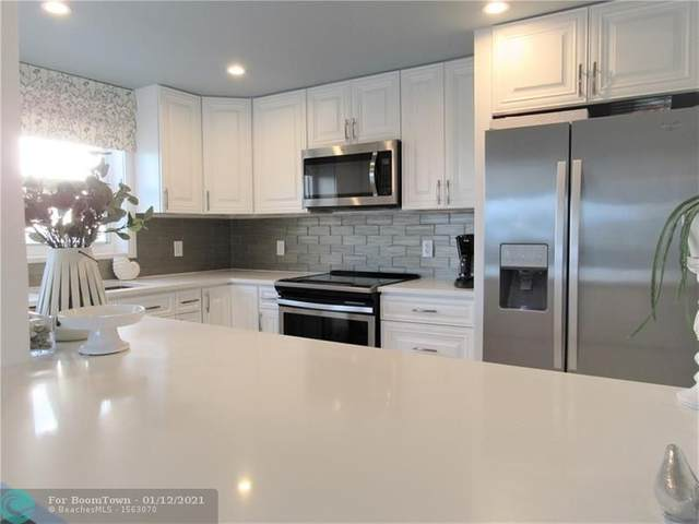 1200 Hibiscus Ave #707, Pompano Beach, FL 33062 (#F10265922) :: Ryan Jennings Group