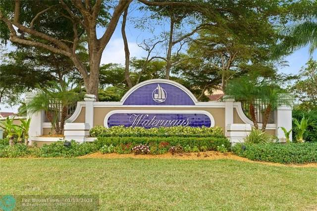 1447 SW 48th Ter #1447, Deerfield Beach, FL 33442 (MLS #F10265933) :: THE BANNON GROUP at RE/MAX CONSULTANTS REALTY I