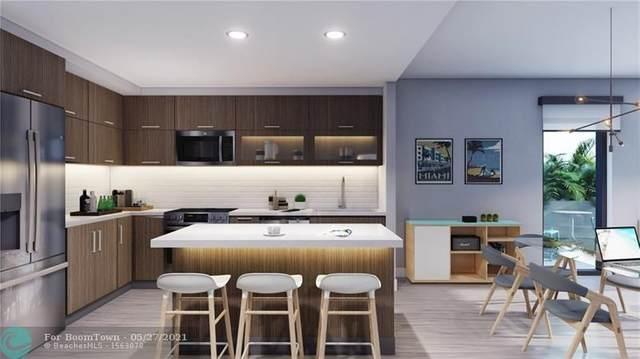 1936 Jackson St #402, Hollywood, FL 33020 (#F10266001) :: DO Homes Group