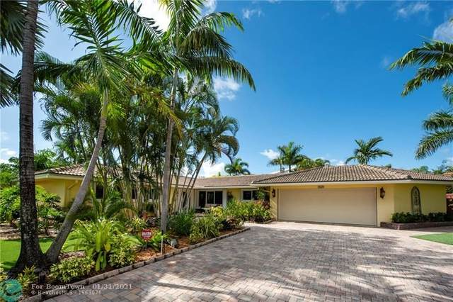 2624 NE 33rd St, Fort Lauderdale, FL 33306 (#F10266152) :: Ryan Jennings Group
