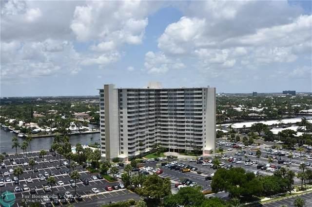 3200 NE 36th St #1612, Fort Lauderdale, FL 33308 (#F10266206) :: The Rizzuto Woodman Team