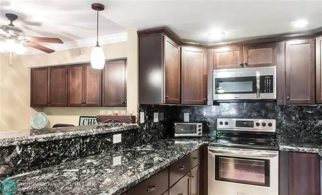 123 Deer Creek Blvd #204, Deerfield Beach, FL 33442 (MLS #F10266567) :: Green Realty Properties
