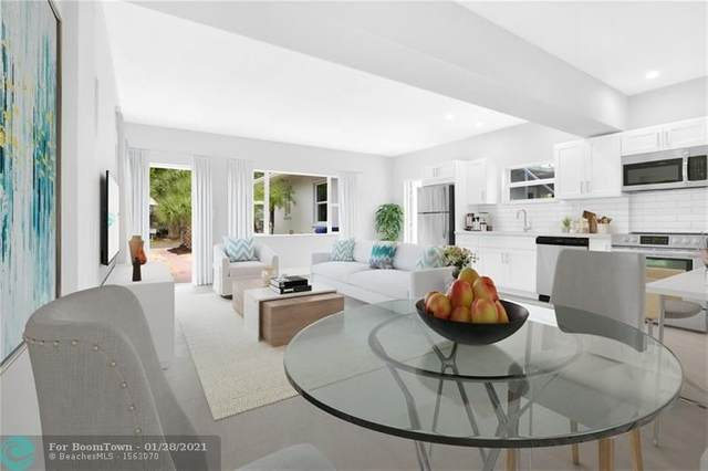 3410 Spring Street, Pompano Beach, FL 33062 (#F10266756) :: Signature International Real Estate