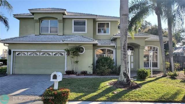 10286 Allamanda Blvd, Palm Beach Gardens, FL 33410 (#F10266795) :: Realty One Group ENGAGE