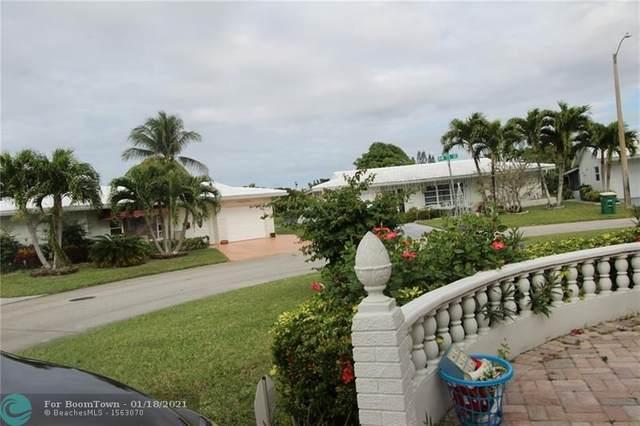 7110 NW 73RD AVE, Tamarac, FL 33321 (MLS #F10266822) :: Miami Villa Group
