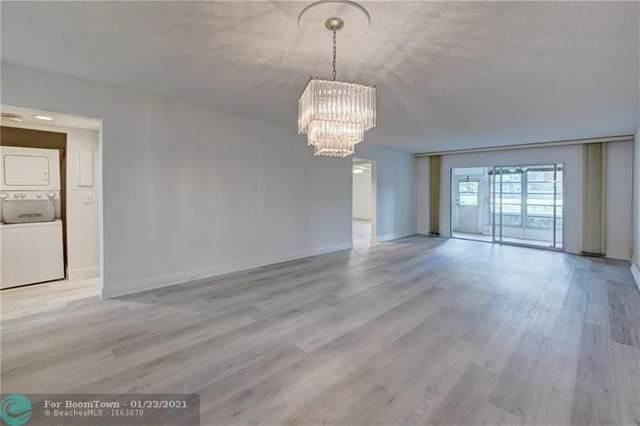 3403 Bimini Ln L1, Coconut Creek, FL 33066 (MLS #F10266938) :: Castelli Real Estate Services