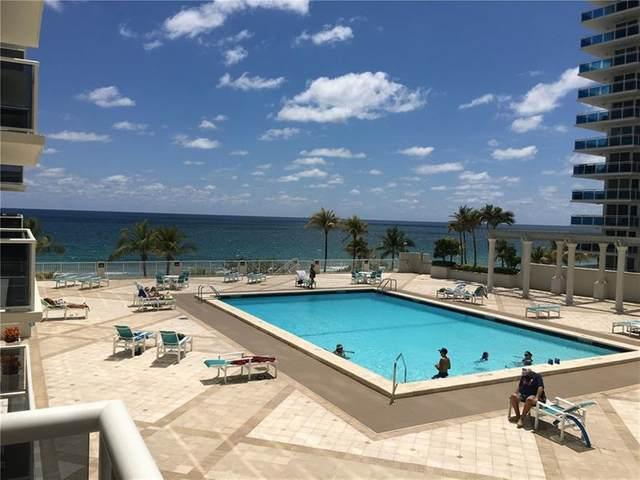 3500 Galt Ocean Dr #203, Fort Lauderdale, FL 33308 (#F10266947) :: The Rizzuto Woodman Team